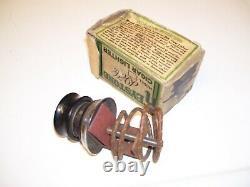 Original 1920 s- 1930s Vintage nos Keystone cigar auto Lighter Ford chevy gm