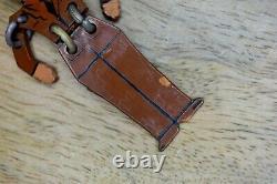 RARE Vtg 1940's WWII U. S Army Air Corps Bakelite Patriotic Sweetheart Brooch Pin